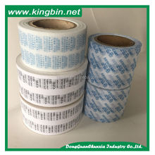 Moisture Proof Absorbent Silica Gel Heat Sealable Printing Desiccant Paper