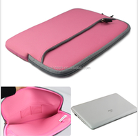 Embossed Neoprene Laptop Bag/Sleeve/Case/Cover