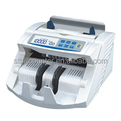 counting machine for paper
