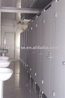 ablution container