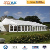 15x30m aluminum frame party tent and wedding tent