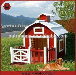 Cheap Wooden Dog Cage / Dog Kennel /wholesale dog fences