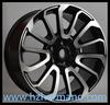 promotion casting of aluminum alloy wheel rim