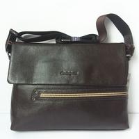 Accept T/T Payment Messenger Bag Leather For Men Alibaba Goldern Supplier