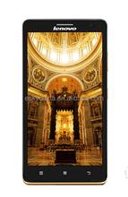 Lenovo S856 4G FDD LTE Smartphone Android 4.4 Mobile Phone 5.5 inch Quad Core Snapdragon 400 1GB RAM 8GB ROM 8MP Dual Sim Card