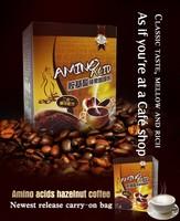 [Beauty Shop]Amino Acids Hazelnut Coffee carry on bag