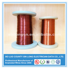 high quality copper enameled insulation wire for compressor