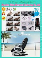 silla de masaje eléctrica F-668