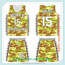 Super quality latest term basketball jerseys