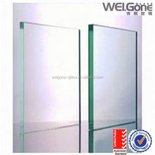 wholesale Ultra clear fish tank glass