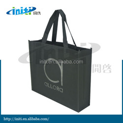 promotional cheap logo shopping bags/Alibaba China supplier online promotional cheap logo shopping bags