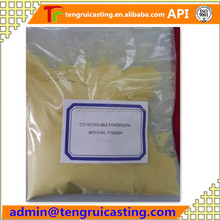 Feed grade GMP Chlortetracycline 20% PREMIX agent FOR Medicated feed