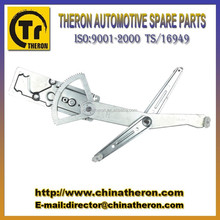 power window regulator assembly gm chevrolet celta 2door 2000 window lifter auto spare parts 93361653 93361654