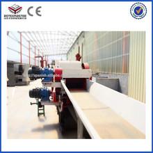 procesamiento de la fábrica astilladora de madera tambor directa con CE aprobó