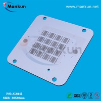 Protective device CE approved line pcb for led