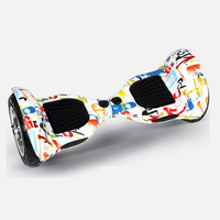 New Product IP54 10 inch Two wheels Self Balancing Electric Scooter N3 with remote controller