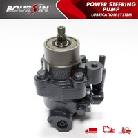 44320-60171,44320-36240 high quality TOYOTA HIACE 2L,JINBEI van mini bus power steering pump