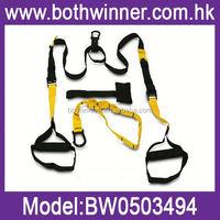 SA082 custom gym belt weight training belt