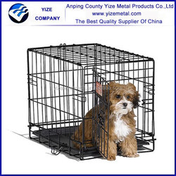 Wire Cage for Animal /Steel Dog House/Welded Wire Mesh Dog Cage