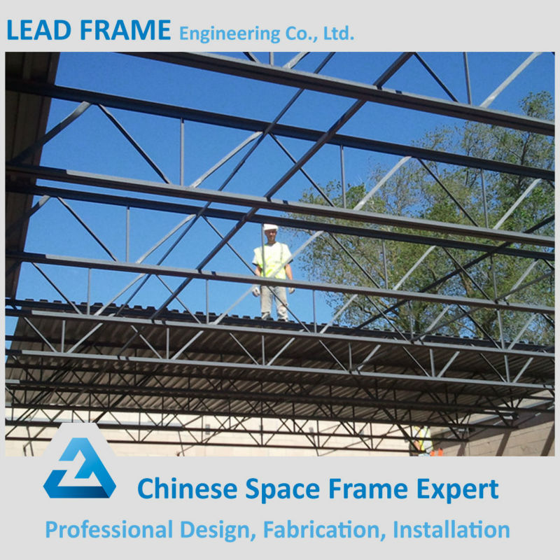 Light weight steel prefab roof trusses for sale buy for Prefab roof trusses