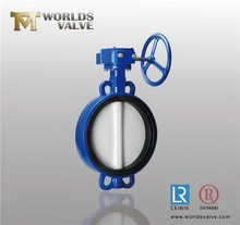 russia standard quick-closing/openning soft/Resilient seat butterfly valves