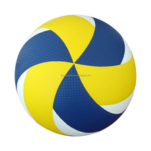 promotion/low price/high quality /laminated volleyball? PVC Volleyball