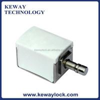 Keyless Electric Cabinet Lock for Steel Cabinet RFID Cabinet Lock