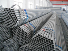 galvanized rigid steel conduit pipe tube manufacture