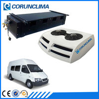 Transport air conditioner unit van big size air cooler