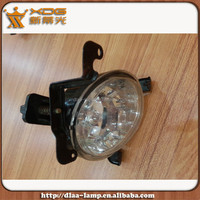 Fast delivery auto tuning accessories from maiker, fog driving lamp, accent car fog light OEM: R 92202-25210 L 92201-25210