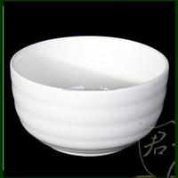 wholesale white noodle bowl eco ceramic bowl procelain food bowl