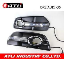Meilleur- vente nouveau design vente chaude 2013 drl. pour audi dirigé drl kit