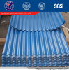 china SGCH PREPAINTED corrugated GI roofing sheet metal roofing sheet
