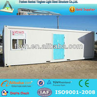 container bar office container price