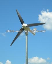 new type wind generator 200W, small wind turbine for power