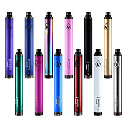 wholesale price of 1600 Battery Variable Voltage Carbon ecig Vision Spinner 2 Vision Spinner II Vision Spinner 3 1600mAh