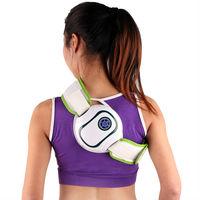 Heated Belly Slimming Belt/Electric Massage Belt
