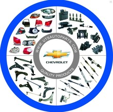 Chevrolet spare parts for full car parts