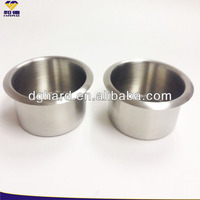 High quality stainless steel tumbler drink coffee cup holder