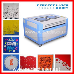 2015 china Girls Without Clothes laser cutting machine