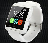 cheap wholesale mobile phones bluetooth U8 smart watch