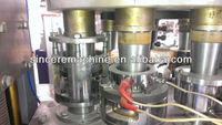 South Korea Paper Cup Making Machine