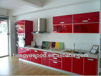 painting uv mdf board for kitchen cabinet door