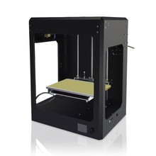 Cheap Big 3D Printer Assembly-Completed Manufacturer Creality 3D Tech