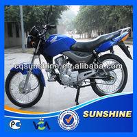 Economic High Power racing motorcycle 150cc