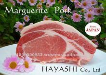 Good Pork meat price Fresh keep Marguerite pork