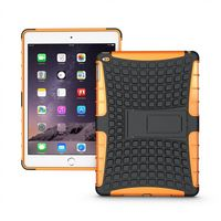 Tablet Accessories New Style Case For Ipad4 Tablet Rugged Heavy Duty