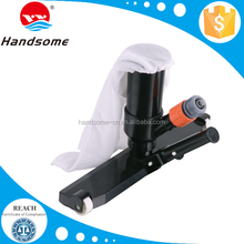 Economy jet dry and wet vacuum with brush for small above ground pool