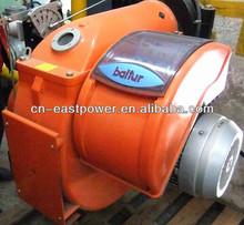 Duel fuel burnder Natural gas burners for boilers light oil burner