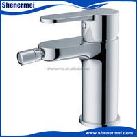 new design chrome toilet bidet faucet